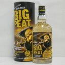 ポートエレンビッグピート ダグラスレイン(ポートエレン含む) 並行 46% 700ml ブレンデッドモルトスコッチウイスキー