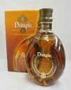 ディンプル 12年 正規 40% 700ml ブレンデッドスコッチウイスキー
