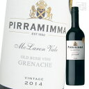 ショッピングマクラーレン マクラーレンヴェイル オールドブッシュヴァイン グルナッシュ 赤ワイン 15度 750ml オーストラリア
