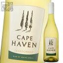プルピットロック ケープヘイブン シャルドネ 2015年 750ml 南アフリカ 白ワイン
