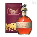 ブラントン 46.5% 750ml 正規 バーボンウイスキー