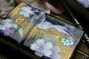 【送料無料】同じ絵柄で携帯灰皿をセット注文すると送料無料!【送料無料】zippo「歩」(ぷちオーダーメイド)職人の手作り!桜色限定ジッポ!【楽ギフ_包装】【楽ギフ_名入れ】