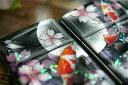 【名入れ】和柄ペアzippo「差」匠の技!桜色限定ペアジッポ!職人の手作り!オリジナル和風ペアライター!ギフト&プレゼント&自分のご褒美!