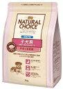 ニュートロ ナチュラルチョイス 大型犬用 子犬用 チキン&玄米 15kg【05......】