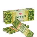 Hem-patchouli