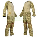 CRYE COMBATタイプ BDU 上下セット A-TACS