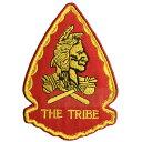 DEVGRU RED TEAM インディアンヘッド THE TRIBE パッチ