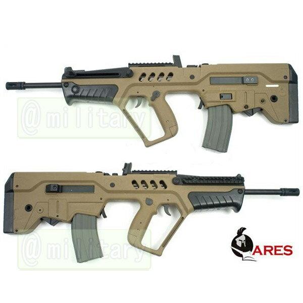ARES TAVOR TAR-21 レールバージョン AEG DE