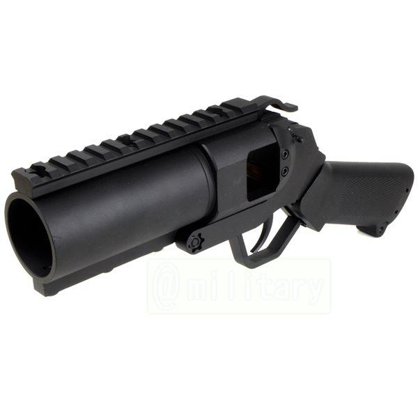 40mm ピストル グレネード ランチャー