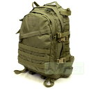 FLYYE MOLLE AIII Backpack RG