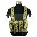 FLYYE LBT AK Tactical Chest Vest AOR2