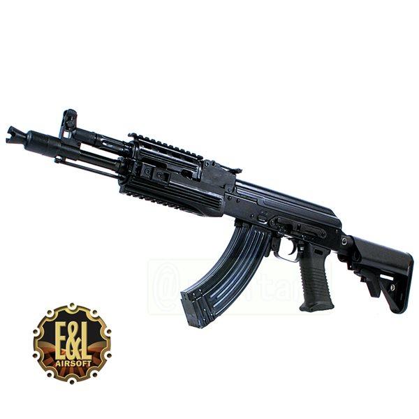 E&L AIRSOFT AK104 PMC-B