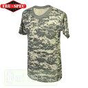 TRU-SPEC BASIC T-SHIRT ベーシックTシャツ ACU迷彩