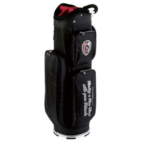 【adabat/アダバット】ゴルフ キャディバッグ 9型 ABC292 BK(ブラック)【TP】 バッグ キャディーバッグ 男性用 メンズ 日本正規品