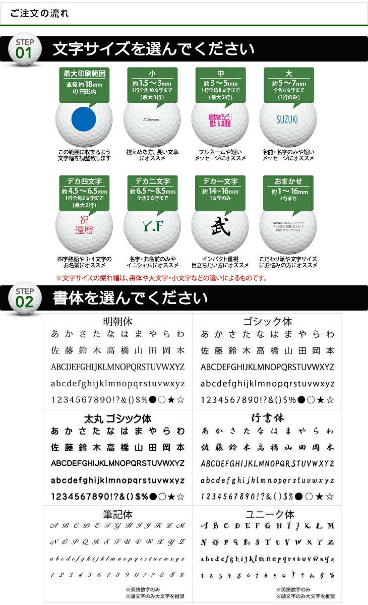 【3営業日出荷対応 オウンネーム 名入れゴルフ...の紹介画像3