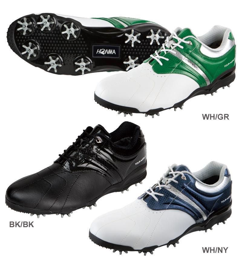本間ゴルフ HONMA ホンマ TOUR WORLD ツアーワールド シューズ SS-3405【TP】 HONMA  ゴルフシューズ 靴 日本正規品