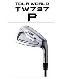 本間ゴルフ HONMA ホンマ TOURWORLD ツアーワールド TW737 P アイアン VIZARD IB85 カーボンシャフト 6本組(#5~#10)【TP】 2016年 HONMA TW727後継モデル TW737?明るい