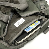 LUGGAGELABEL/LUGGAGE-LABEL-CARGO/2WAYボストンバッグ/967-05717