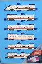 鉄道模型 Nゲージ MICROACE(マイクロエース)【A8470】E926系新幹線電気軌道試験車・East-i 6両セット「2019年1月再生産予定予約商品」