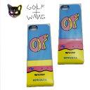 GOLF WANG ODD FUTURE ゴルフ ワング オッド フューチャー OF DONUT I-PHONE 5 CASE アイフォンケース