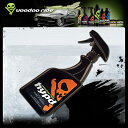 voodoo ride (ブードゥーライド) ハイプド (710ml) VR7005 / HYPD High Gloss Tire Finish