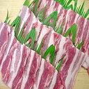 脂が美味い 信州豚バラカルビ 300g 豚の中で1番のヒット商品