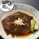 冬ギフト 送料無料 シーフード 北海道 小樽産 かれいの煮つけ かれい 煮つけ