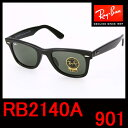 It is 901 RAY-BAN( rayban) sunglasses RB2140A WAYFARER way Farrar [and I write a review free shipping]