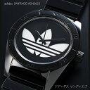 【ラッピング無料】アディダス adidas サンティアゴ Santiago ADH2653 ユニセックス 腕時計
