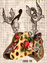 RoomClip商品情報 - ★カラフルな北欧デザイン シカの壁飾り MIHO Tip-Top deerMCervo128 DesigninItaly MDF板鹿オブジェ 雑貨通販【RCP】