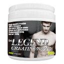 2個販売【送料無料】ビーレジェンド -be LEGEND- クレアチン CREATINE【300g×2袋】