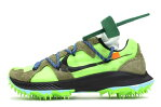 NIKE WMNS ZOOM TERRA KIGER 5 / OW OFF-WHITE GREEN CD8179-300 ナイキ ウィメンズ ズーム テラ カイガー 緑
