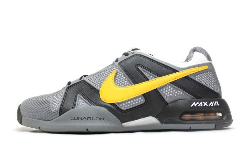 nike air max courtballistec 2.3