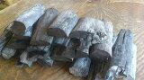 面向「种上树木的山场人」上层人士的BBQ(野外烧烤餐会)用备长炭(3kg)[「杣人」上級者向けBBQ(バーベキュー)用備長炭(3kg)]
