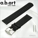 エービーアート 腕時計 替えベルト O/OCシリーズ・シルバ...