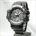 【長期保証5年付】 カシオ Gショック 腕時計 GPW-1000-1BJF ブラック GPSハイブリッド電波ソーラー