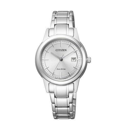 シチズン コレクション FE1081-67A エコドライブ シルバー レディース腕時計 【長期保証5年付】 セール 【20%OFF】 CITIZEN 腕時計 国内正規品 送料無料