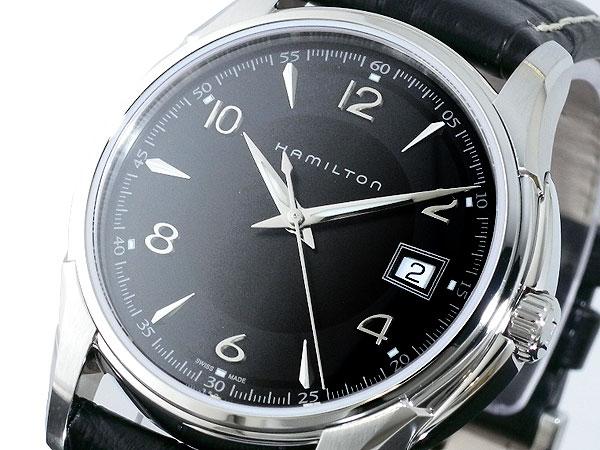 HAMILTON ハミルトン H32411735 ジャズマスター ジェント 腕時計 【長期保証3年付】 人気のブランド HAMILTON 腕時計 【全国送料無料】