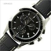 【長期保証3年付】HAMILTON ハミルトン 腕時計 H37512731 American Classic JAZZ MASTER SEAVIEW CHRONO 自動巻 メンズ 【0824楽天カード分割】