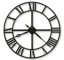【正規輸入品】 アメリカ ハワードミラー 625-372 HOWARD MILLER LACY クオーツ式掛け時計 [大型サイズ]