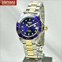 INVICTA インビクタ メンズ腕時計 8928 PRO DIVER プロダイバー 自動巻 【長期保証3年付】