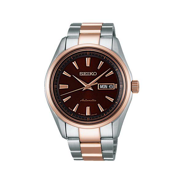 セイコー プレザージュ SARY056 SEIKO PRESAGE メカニカル 自動巻[手巻つき] メンズ 【長期保証5年付】 【15%OFF】 【送料無料】 SEIKO 国内モデル 腕時計 正規品