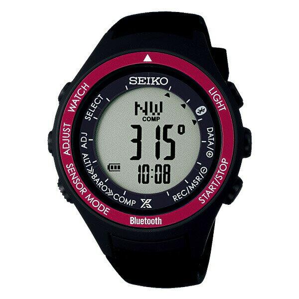 セイコー SBEK003 プロスペックス SEIKO WATCH LINK ソーラー アルピニスト メンズ【長期保証5年付】 【15%OFF】 【送料無料】 SEIKO 国内モデル 腕時計 正規品