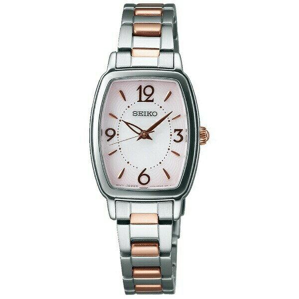 セイコー ティセ SWFA161 SEIKO TISSE ソーラー時計 レディース 【長期保証5年付】 【15%OFF】 【送料無料】 SEIKO 国内モデル 腕時計 正規品