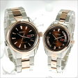 【長期保証5年付】 セイコー ペア腕時計 SARY056 & SRRY012 プレザージュ メカニカル 自動巻(手巻つき) ペアウォッチ