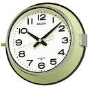 セイコー クロック クオーツ 掛け時計 (掛時計) KS474M 業務用 オフィスタイプ 防塵タイプ 【記念品 贈答品 名入れ承ります】【熨斗印刷承ります】/オフィス/教室/塾/待合室