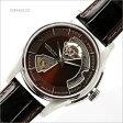 【長期保証3年付】HAMILTON ハミルトン 腕時計 H32565595 ジャズマスター ビューマチック オープンハート [WAT17]