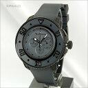 テンデンス TENDENCE 02106002 チタン G52 クロノ 腕時計 [ST] 【長期保証3年付き】