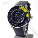 テンデンス TENDENCE 02106001 チタン G52 クロノ 腕時計 [ST] 【長期保証3年付き】