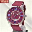 【あす楽】テンデンス TENDENCE クオーツ ユニセックス 腕時計 バーガンディ TG131001 [ET]